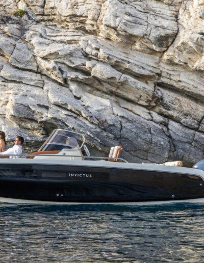 INVICTUS 240 CX-127 - MOD - CATALOGO