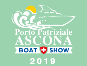 Ascona Boat Show 2019