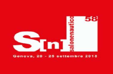 Salone Nautico Genova 09 2018