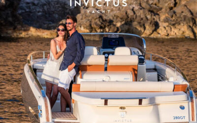 Invictus Yacht T Live On Tour