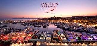 Yacht Festival Cannes 2020