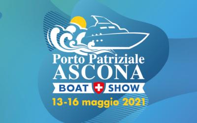 Ascona Boat Show 2021