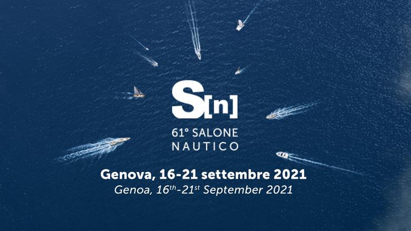 Salone Nautico Genova 2021